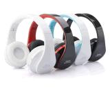 Fone de ouvido estereofónico dos auriculares do auscultadores sem fio por atacado o mais barato de Bluetooth para o iPhone Samsung do LG
