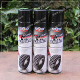 China Manufacturing Harmless Car Care Cleaning Produto Tire Foamy Shine