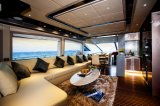 Яхта роскоши Стелла 68ft моря