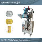 PLCのTouchableスクリーンが付いている高速磨き粉の粉の包装機械