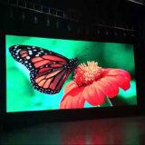 3mm farbenreiche LED-Aluminiumbildschirmanzeige