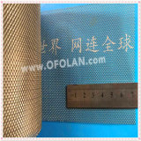Placa de níquel del alto rendimiento ampliada para la batería de almacenaje