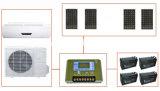 Type fendu climatiseur de hors fonction-Réseau de pouvoir d'énergie solaire de 100%