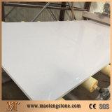 Слябы камня кварца популярного оптового высокого качества искусственние чисто белые