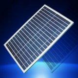 El panel solar policristalino reanudable de la eficacia alta