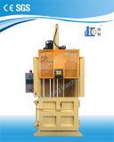 Embaladora hidráulica vertical eléctrica de Ves20-8060/Ld