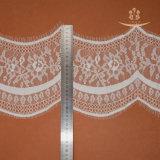 Merletto superiore del vestito da cerimonia nuziale
