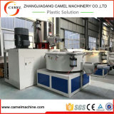 Unidade de máquina plástica de alta velocidade da mistura
