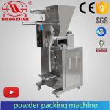 Kaffee-Puder-Milch-Puder-Verpackungsmaschine des Edelstahl-304 automatische