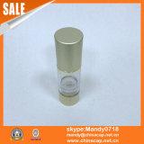 luftlose Aluminiumflasche 10ml15ml30ml für das kosmetische Verpacken