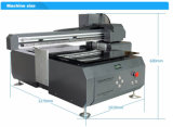Impresora plana ULTRAVIOLETA al por mayor de la buena calidad
