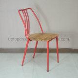 喫茶店の金属の椅子をのための食事する現代高品質(SP-MC061)