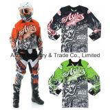 Motocross sublimato abitudine popolare Jersey/bici del motore che corre camicia (MAT16)