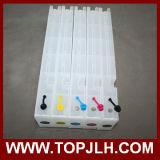 1000ml pour la cartouche d'encre de remplissage d'imprimante d'Epson T3270 T5270 T7270