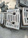 Fodera del laminatoio della fodera del laminatoio di depressione/parti/fodera della strumentazione/laminatoio della miniera