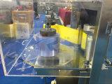 Машина запечатывания пластичной бутылки Ggs-118 P2 автоматическая формируя заполняя