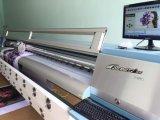 10 футов печатной машины знамени гибкого трубопровода Infiniti Fy-3208t принтера Inkjet большого формата растворяющей