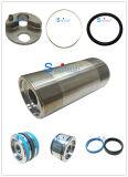 Waterjet 절단 펌프 공장에서 교류 Waterjet 60k 강화