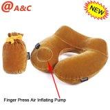 Almohadilla inflable de los apoyabrazos del mejor de la Navidad del regalo soporte de la cintura
