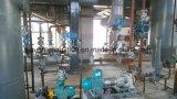 Lixiviando, sección extractiva de la línea de la producción petrolífera para la soja/el cacahuete/el girasol/la rabina/el salvado de la semilla de algodón/de arroz/el germen de la palma