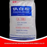Goma del dióxido Titanium de la alta calidad del precio de fábrica