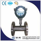 Compteur de débit de gaz de Naatural (CX-TFM-LWQ)