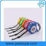 Haustier-Leitungskabel-Hundeleine des Fabrik-Haustier-Zubehör-Produkt-LED einziehbare