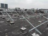 Krachtcentrale van het Systeem van het op-net van het dak de Hoogste Zonne10kw