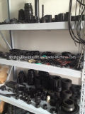 Подгонянные автозапчасти высокого качества для резиновый бампера