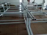Embaladora decorativa del derretimiento de Pur de carpintería de la maquinaria de los muebles calientes del TUV Certifcated