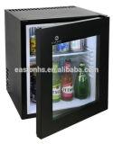 hôtels en verre de Minibar de porte de la capacité 30L