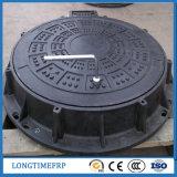 Cubierta En124 de la boca de inspección de SMC de la alta calidad Proveedor de China