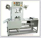 (FS-1600) Máquina lechosa del lacre de los tallarines inmediatos del té de los alimentos de preparación rápida