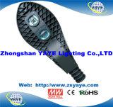 Yaye 18 heiße Verkauf PFEILER 100W LED Straßenlaterne-/100W LED Straßen-Lampe/PFEILER 100W LED Straßenbeleuchtung mit 3/5 Jahren Garantie-