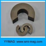 Магниты формы дуги алника для промышленного