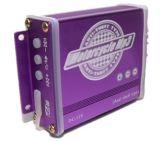 Audio Impermeable de Motocicleta con Móvil Carga del USB