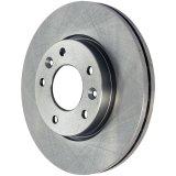 Disco de componentes de automóviles piezas de frenos del freno de Opel / Vauxhall