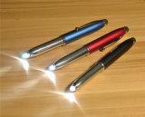 Stylo à bille promotionnel de stylo bille en métal de cadeau