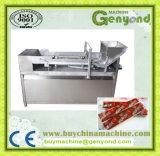ステンレス鋼のフルーツの革機械を完了しなさい