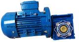 NMRV la transmisión de energía mecánica planetaria mecánica Motovrio-Como NMRV Motor Serie