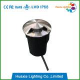 高品質1つの方向照明LED地下ライト