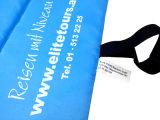 Berühmtes Marken-Förderung-Geschenk-Ereignis-Stadion-faltbares Sitzkissen
