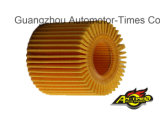 Piezas de automóvil 04152-37010, 04152-40060, 04152-B1010, filtro de petróleo 04152-Yzza6 para Toyota