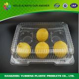 Коробка контейнера ясного пластичного плодоовощ упаковывая