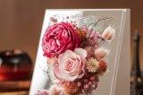 Il contenitore di regalo di Ivenran ha conservato il fiore fresco per il regalo creativo