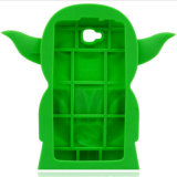 かわいい3Dケイ素のパイナップルケイ素の箱