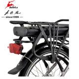 hintere schwanzlose Motor250w Anada Rst Aufhebung-Gabel faltendes E-Fahrrad