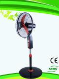16 des 24V Gleichstrom-Standplatz-Ventilator-Solarzoll ventilator-(SB-S-DC16Y)
