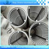 Высокомарочная шахта нержавеющей стали фильтруя сетку