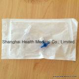 3 appareillages médicaux remplaçables d'infusion de robinet de voie